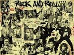 Images & Illustrations of rock 'n' roll