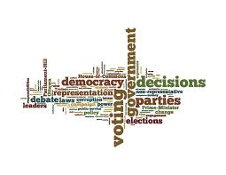essay on public opinion and democracy
