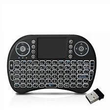 Buy Loopan i8 Mini Wireless Keyboard and Mouse ... - Amazon.in