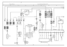 toyota runner wiring diagram 2002 4runner wiring diagram 2002 image wiring diagram repair guides overall electrical wiring diagram 2002 overall