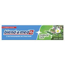 Зубные <b>пасты Blend</b>-a-<b>Med</b> - купить зубные <b>пасты</b> Блендамед ...