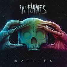 <b>Battles</b> by <b>In Flames</b> on Spotify