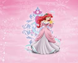 cartoon princess ppt backgrounds for your powerpoint templates cartoon princess backgrounds
