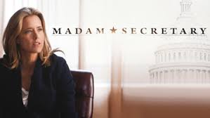 Madam Secretary 2.Sezon 8.B�l�m