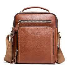 j m d 100 genuine leather mens handbag messenger bag for business men briefcase 7326a