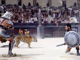 Image result for gladiator 2000