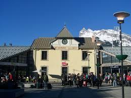 Saint-Gervais-les-Bains-Le Fayet station