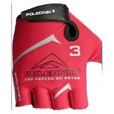 Купить <b>Велоперчатки Polednik F</b>-<b>3</b>, эластичный верх ...