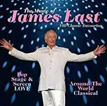 James Last: CDs & Vinyl - Amazon.co.uk