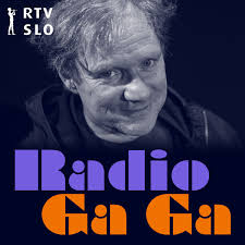 Radio GA - GA