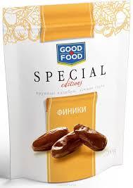 good foodабрикосысушеныенатуральные 250г