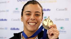 البرازيل - كندا تحصد رابع ميدالية في الرياضات المائية في ريو