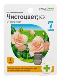 <b>Чистоцвет</b> | справочник Пестициды.ru