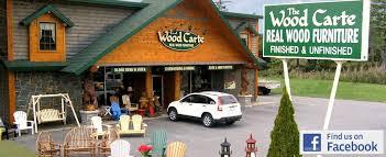 wood furniture amish wood furniture home