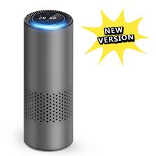 <b>GIAHOL</b> HEPA Filter <b>Air</b> Purifier With Gesture Control Infrared ...