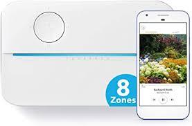 Rachio 3 Smart Sprinkler Controller, 8 Zone 3rd ... - Amazon.com