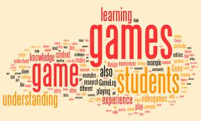 Αποτέλεσμα εικόνας για games education
