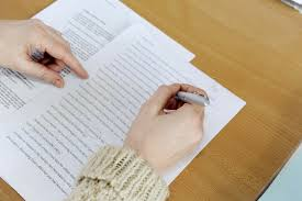 online editing and proofreading service for students academic standard proofreading
