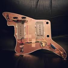 jazzmaster rothstein guitars Wiring Diagram Jazzmaster Free Picture jazzmaster vintage 1958 wiring Jazzmaster Schematic