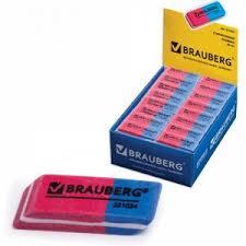 <b>Ластики</b>, резинки стирательные - <b>БРАУБЕРГ</b> и ко - 159 любимая ...