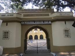 Maulana Azad College