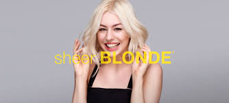 <b>Sheer Blonde</b> Hair Products | <b>John Frieda</b>