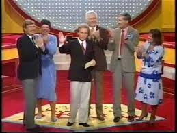 Image result for family feud ray combs 1988