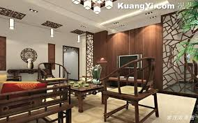 living room chinese decoration picture living room decorating plan_15 chinese living room decor
