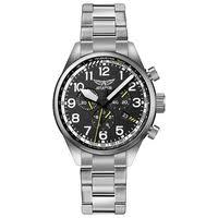 Наручные <b>часы Aviator V</b>.<b>2.25.0.169.5</b> — Наручные <b>часы</b> ...