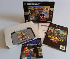 <b>Mario Kart 64</b>: Nintendo 64: Computer and Video Games - Amazon.ca