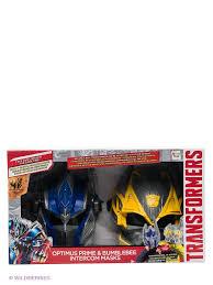Рация TRANSFORMERS IMC <b>toys</b> 2037484 купить за 2 510 ₽ в ...