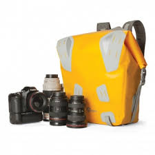 <b>Lowepro DryZone</b> BP <b>40L</b> - New-In-Box