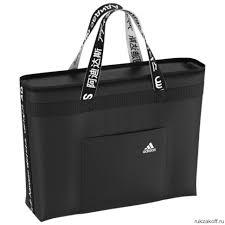 <b>Сумка</b> Adidas <b>W 4ATHLTS</b> TO Чёрный купить по цене 3 999 руб <b>в</b> ...