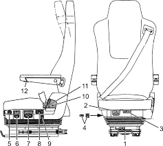 РЭ автобусов МАЗ 103 и МАЗ 107