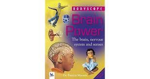 Brain Power by <b>Patricia MacNair</b>