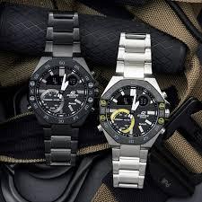 Купить <b>часы</b> Edifice <b>ECB</b>-10DB-<b>1A</b> в официальном магазине G ...