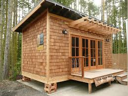 how to quickly add a stylish home office to your backyard prefab offices add home office