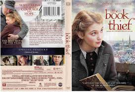 james s dvds release date  book thief the