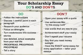 essay how to write a winning scholarship essay in  steps help  essay writing an essay for scholarships how to write a winning scholarship essay in  steps