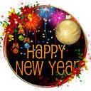 <b>New Year</b> Countdown Wallpaper HD Custom NewTab