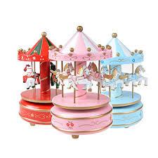 Tambourine Cute Sound Unisex <b>Kids Baby Toy</b> Gift <b>1 pcs</b> / Wood ...