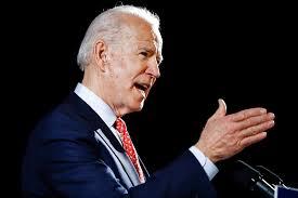 Joe Biden calls Charlie Baker '<b>Charlie Parker</b>'