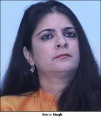 Sonia Singh - Sonia-Singh