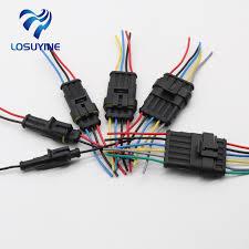 <b>Автоматический</b> проводной соединитель <b>1 2 3 4 5 6 Way</b> 1P 2P ...