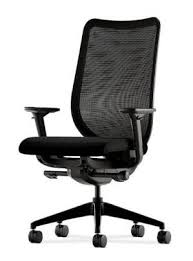 nucleus brings the same sophisticated high tech aesthetic to work chairs without sacraficing comfort its unique construction distributes weight evenly aesthetic hon office chairs