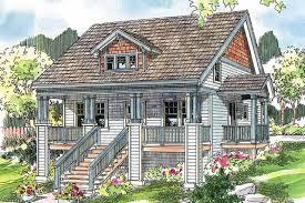 Bungalow House Plans   Fillmore     Associated Designs    Bungalow House Plan   Fillmore     Front Elevation