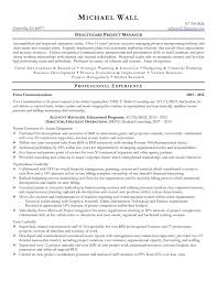 resume care manager learn more about this occupation patient manager example it manager resume excellent health care resume