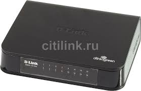 Купить <b>Коммутатор D-LINK DES-1016A/E1B</b> в интернет-магазине ...