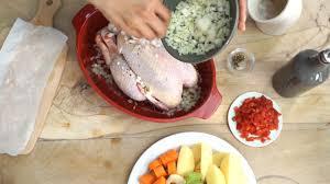 Тандыр - Emile Henry <b>Форма для запекания курицы</b> | Facebook