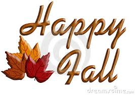 Image result for clip art for fall